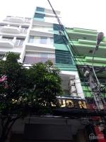 bán tòa nhà văn phòng đường 32 p12 q10 dt 5x12m trệt 5 lầu hđ thuê 60trth giá chỉ 155 tỷ