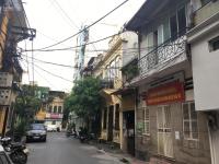 [Cần bán] Nhà ở ngõ Hàng Bún sổ đỏ chính chủ, vợ chồng rất cao tuổi, bán ngay nhà về ở với con cháu LH: 0941054889