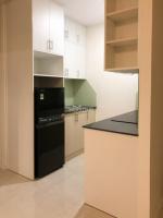 cần cho thuê căn hộ 1 phòng ngủ tại masteri millennium quận 4 giá 184trtháng miễn phí dịch vụ