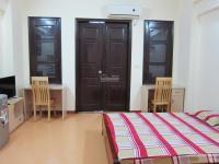 Cho thuê chung cư mini có điều hòa, thoáng mát, ở Đội Cấn, Ngọc Hà, giá 5,9trth LH 0976417177