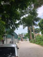 Bán 438m2 đất tổ 3 Cự Khối, có nhà xưởng kiên cố ở trên, đường 8m, gần cầu Thanh Trì Giá 10 tỷ LH: 0983750639