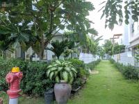 Cần tiền đi Mỹ nên bán gấp căn biệt thự Melosa Garden 144m2, Quận 9, full nội thất, LH 0939867408