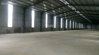 Cty cần chuyển nhượng nhà kho, xưởng sx tại KCN Nguyên Khê, Đông Anh DT 2560m2, khung kết cấu Zamil LH: 0398566168