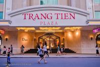 Cho thuê nhà mặt phố Hàng Bài, đối diện Tràng Tiền Plaza LH: 0906681589