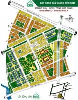 bán gấp lô đất kdc phong phú 4 khang điền 5x20m sổ đỏ giá 327 triệum2