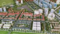 Cần mua giá cao liền kề biệt thự tại dự án Thanh Hà