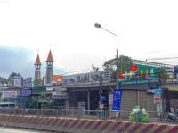 bán nhà 2 mặt tiền quốc lộ 1a trảng bom đồng nai gần nhà thờ quảng biên