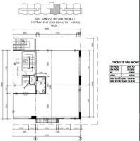 Chủ Đầu Tư Cenco1 mở bán đợt cuối sàn VP diện tích 174 - 348 m2 Liên hệ hotline: 0912333821