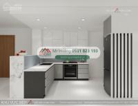 CHo thuê căn hộ Phú Mỹ Hưng, view biệt thự FULL NỘI THẤT LH: 0931 823 193