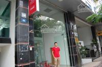 Cho thuê nhà 7 tầng có thang máy khu Trần Đại Nghĩa 55 triệutháng LH: 0906681589
