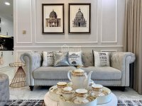 Cần cho thuê căn hộ cao cấp Nam Phúc Le Jardin, Phú Mỹ Hưng, Quận 7 Nhà cực đẹp LH 0931187760