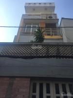 nhà nc phú thọ hòa hxh 6m 4x12m 1 trệt 2 lầu sân thượng 4 phòng nhà rất đẹp