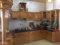 bán nhà 1 trệt 1 lầu đầy đủ nội thất đường nguyễn trung trực p 4 tp đà lạt lh 0912684949