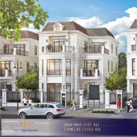 Mở bán nhà phố, biệt thự Victoria Village và nhiều ưu đãi LH: 0933554397