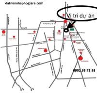 bán đất đường đt 742 huỳnh văn lũy ngay cổng kcn vsip 2 chỉ 340tr gọi ngay 0972464606