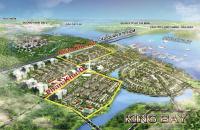 Chính chủ cần bán shophouse mặt tiền Vành Đai 3, Nhơn Trạch, 3 mặt view sông LH: 0908047009