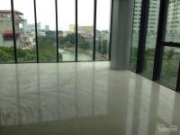 Chính chủ cho thuê sàn VP 80m2 tại phố Chùa Láng chỉ 23,7trth view thoáng, đẹp LH 0399109999