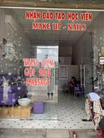 Sang tiệm nails , An Phú Thuận An Bình Duong LH: 0933167538