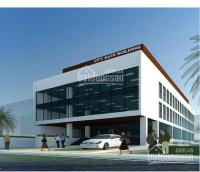 Cho thuê văn phòng quận 2, Citigate office building, diện tich từ 100 - 850m2, giá 15 USD LH: 0906391898