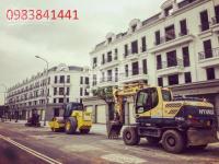 nhà khu 31ha chính chủ cần bán 104m2 giá 50trm2 lh 0983841441