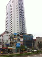 chính chủ bán gấp căn hộ chung cư thủy lợi 28a lê trọng tấn hà đông 139m giá 132 triệum2