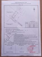 chính chủ bán lô đất thổ cư 3 mặt hẻm 45 đường tiền cảng tpvũng tàu