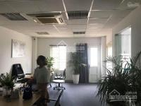 văn phòng 110m2 dương đình nghệ trung kính cầu giấy hà nội giá 20trth lh 0987241881