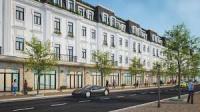 Mua nhà phố đón tài lộc, phát tiềm năng - dự án Hoàng Huy Reverside - 0901565363
