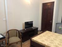 Chính chủ cho thuê căn hộ Full đồ tại ngõ 115 Hoàng Hoa Thám- Ba Đình- Tây Hồ LH: 0947207316