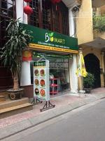 Mặt bằng kinh doanh cc đẹp nhất ngõ 71 Linh Lang, Đào Tấn, Ba Đình LH: 0937936600