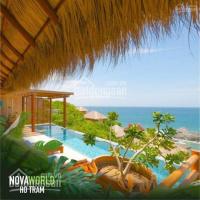 Suất nội bộ 5 căn NovaWorld Hồ Tràm, giá gốc CĐT từ 4 tỷcăn TT 15 tháng, LH CĐT 0906 378 905