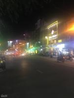 Bán nhà mặt tiền Trần Hưng Đạo Phường Nguyễn Cư Trinh Quận 1 DT: 36 x 21m nở hậu 4m, tdt 83m2 Nh LH: 0902343213