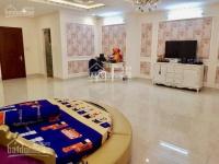 Bán biệt thự VIP ngay khu Cư Xá Lữ Gia, DT 10x27m, 3 lầu, nội thất cao cấp đẹp vào ở ngay LH: 0919353828