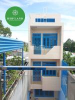 Cho thuê cặp nhà xây mới mặt tiền đường Nguyễn Ái Quốc, phường Tân Hiệp, Biên Hòa - 0949123123