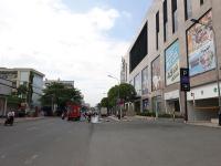Cho thuê nhà mặt tiền đường Phạm Văn Thuận, TpBiên Hòa, DT 270m2 LH: 0909321008