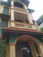 Cho thuê nhà biệt thự kiểu Pháp tại Đào Tấn, gần ngay tòa nhà Lotte LH: 0964122686