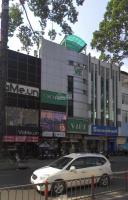 cho thuê nhà nguyên căn mặt tiền Ba Tháng Hai,Q10 gần Lê Hồng Phong,Sư Vạn Hạnh 4,2x15m 3 lầu LH: 0943313239