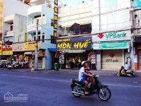 Bán nhà MT Nguyễn Văn Đậu, P11, Bình Thạnh 610m2 GP 1 hầm 8 tầng, Chỉ 63tỷ LH: 0939818565