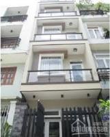 HOT Bán nhà MT khu Phan Xích Long, Q Phú Nhuận, 4x23m 4 lầu đang có thu nhập 110trth, 235 tỷ LH: 0906690886