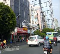 1 căn duy nhất giá 150trm2 MT nguyễn Thái Sơn Ngay Ngã tư Phan Văn Trị Nở Hậu 9m 6x23m 176m2 LH: 0916501001