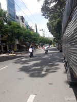 Bán nhà mặt tiền Trần Văn Kiểu, phường 11, quận 6, DT6x16m 13,5 tỷ LH: 0941962139