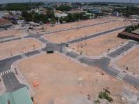 Bán đất Phú Hồng Thịnh mở rộng, SHR đầu tư F0 từ chủ đầu tư LH: 0914228036