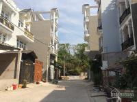 Bán nhà 1 trệt Lững 3 lầu 4x17m giá 44 tỷ, HXH đường Thới An 16, P TA, Q12 LH: 0909232866
