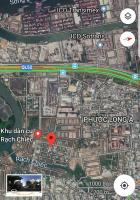 Cần bán gấp đất nền tại KDC Bắc Rạch Chiết, gần mặt tiền quốc lộ 52 quận 9 ,shr diên tích 516m LH: 0767970895