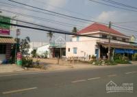 Đất MT Lê Văn Khương, ngay phòng Khám Đa Khoa Hiệp Thành, Huyện Hóc Môn, 15tr85m2, SHR, LH 097171 LH: 0971713021