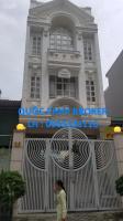 Bán nhà HXH đường Tô Hiến Thành, Phường 14, Quận 10, DT 5x20m, trệt 2 lầu, gía 145 tỷ LH: 0917532334