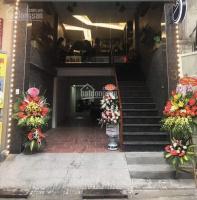 Bán nhà mặt phố Ao sen 8 tầng thang máy Kinh doanh tuyệt đỉnh LH 0968832338