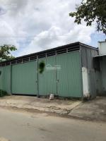 Cho thuê kho xưởng 300m2 đường Tam Bình, Thủ Đức LH: 0937960624