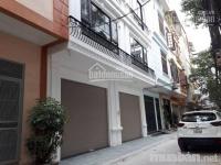 Cho thuê nhà mặt ngõ Nguyễn Chí Thanh DT đất 128m XD 85m x 5T ngõ ô tô tránh,ô tô đỗ cửa 2424 LH: 0914373896