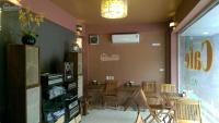 Cho thuê cửa hàng mặt phố Điện Biên Phủ: Diện tích 20m mặt tiền 3m, vị trí đẹp Lh 0936030855
